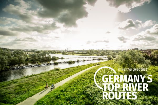 Germanys Top River Routes Ruhrtalradweg